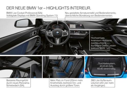 bmw 1 series facts 2020