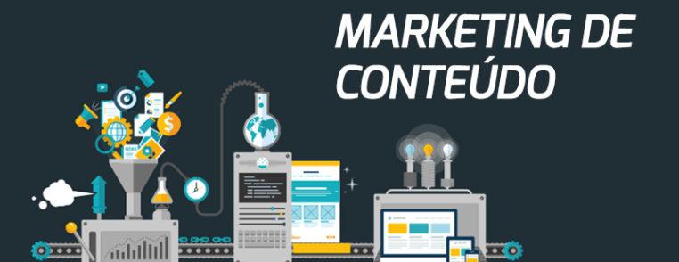 marketing de conteúdo