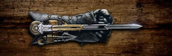 Assassin's Creed Syndicate Gangs & Weapons | Ubisoft (US)
