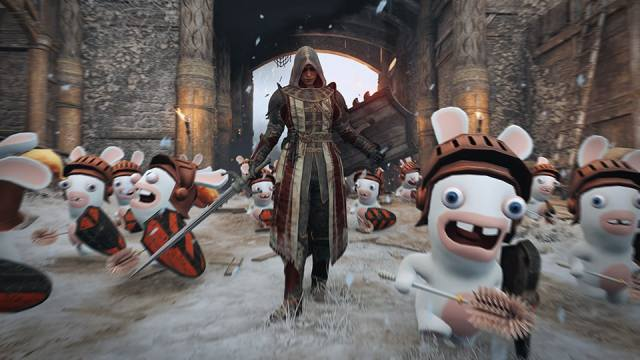 [2019-03-31] Rabbids Invade For Honor in Special Event - THUMBNAIL