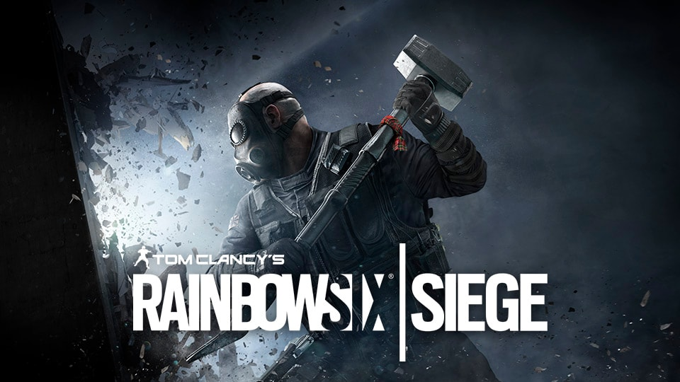 Image result for rainbow six siege