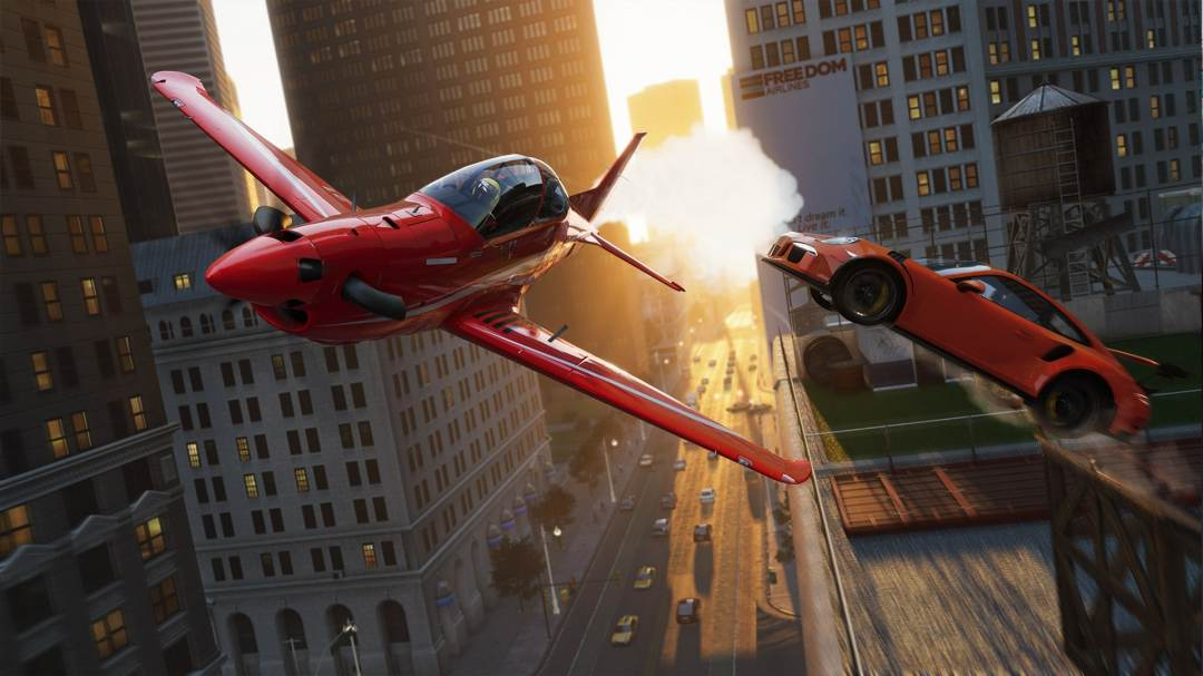 The Crew 2 Launches March 2018, New Trailer & Screenshots Revealed 15