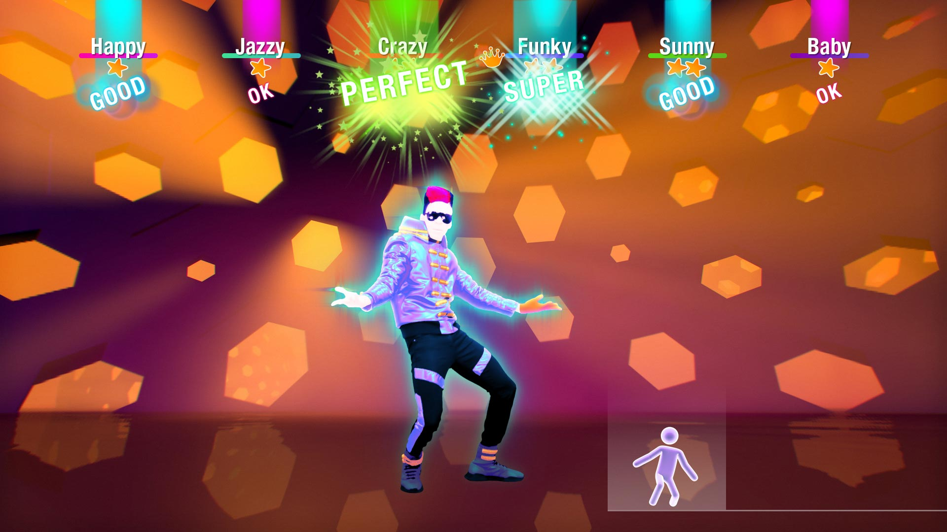 Just Dance Unlimited Xbox One