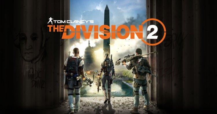 The Division 2的圖片搜尋結果