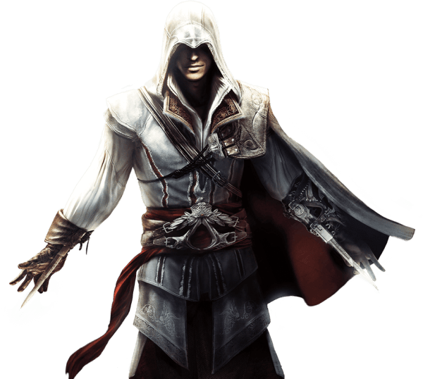 Assassin's Creed® | Franchise | Official Site (US)
