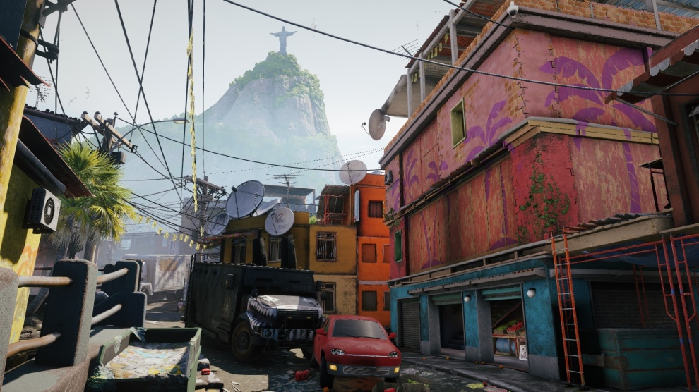 I HATE THIS MAP USELESS FAVELA   RAINBOW SIX SIEGE   ALLR6 Community R6 game info map favela 02 263229 jpg