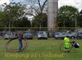 Hooping 12