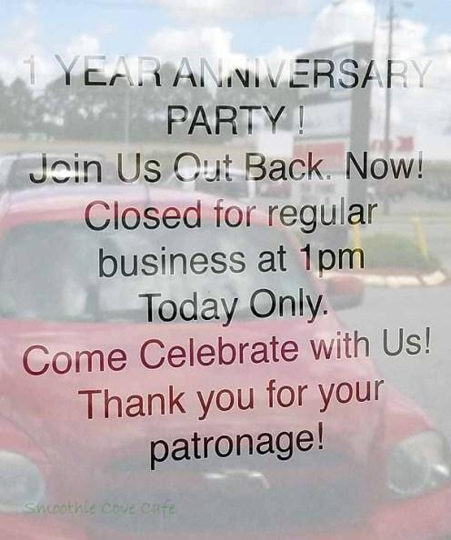Birthday Party 101
