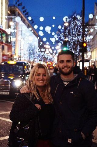 Oxford Street Christmas