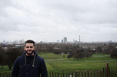'Skyline' Londen