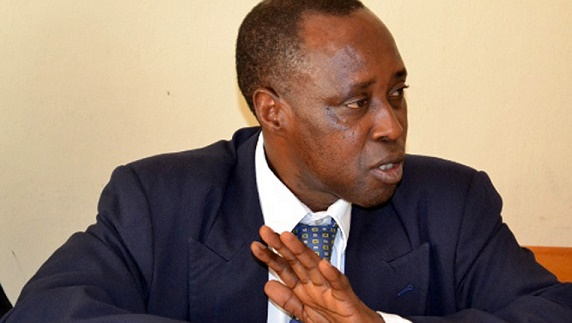Image result for Léonce Ngendakumana