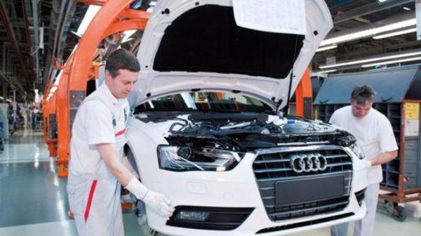 Немецкая марка автомобилей может возобновить производство ...