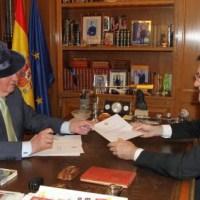 El Patriarca de los gitanos abdica por bulerías de Jerez.