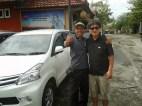 Lovina and Ubud Driver