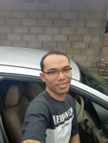 Mr Wayan Ubud driver