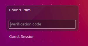 Two-Factor Authentication အသုံးပြု၍ Ubuntu Linux လုံခြုံရေး ဘယ်လိုမြှင့်တင်မလဲ။