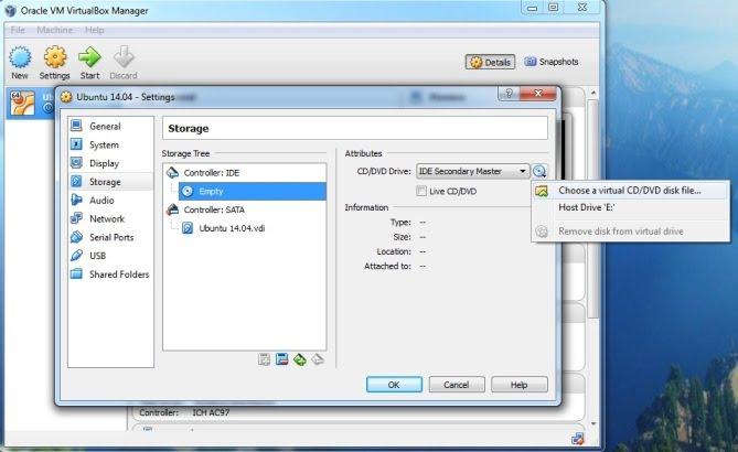 Cara Install Ubuntu di Virtualbox Dengan Mudah 8