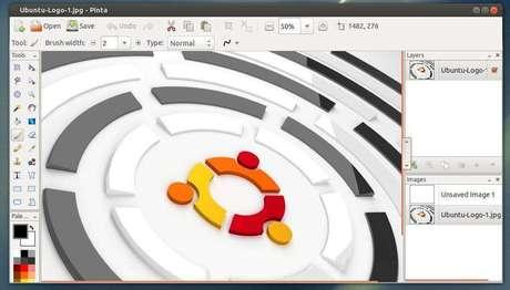 pinta ubuntu 14.04