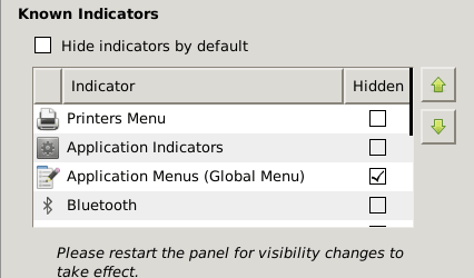 Display Network Manager Icon in Ubuntu XFCE4 Panel | ELTUX