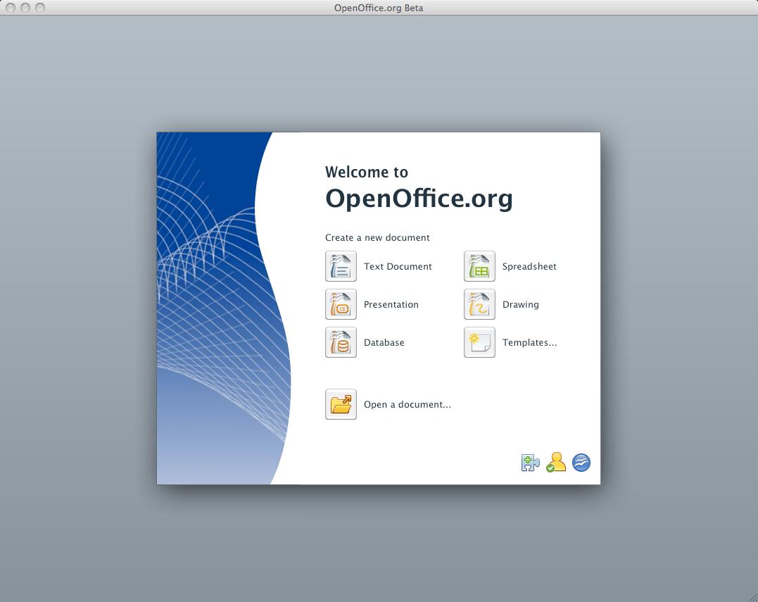 Open Ofice