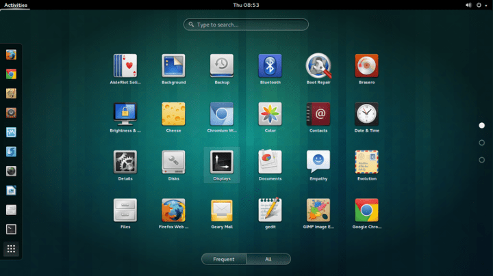 GNOME 3.10 Will be Available in Ubuntu 14.04 Trusty Tahr Repository