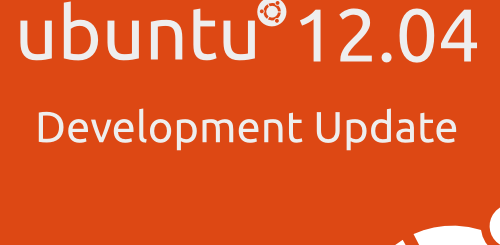 Ubuntu 12.04 Development Update 21