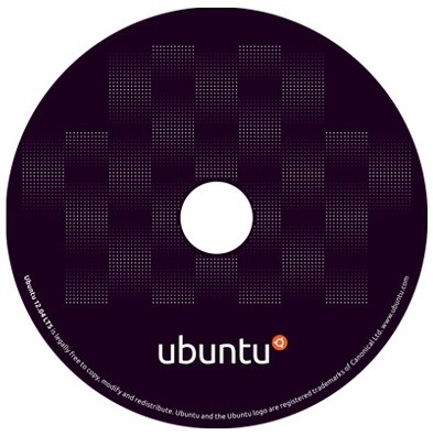 Ubuntu 12.04 LTS Server on-Disc