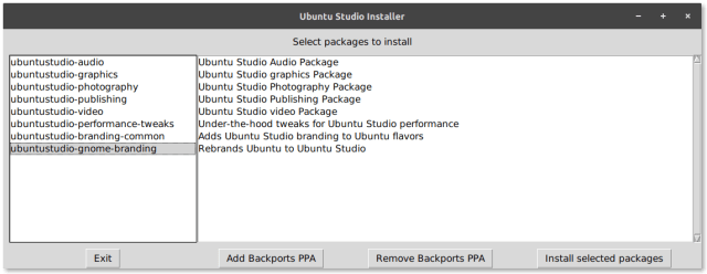 Ubuntu Studio 19.04 Released! 5