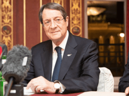 Appeal to The Hague from Cyprus government