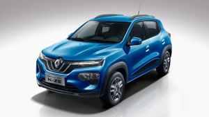 Renault KZE