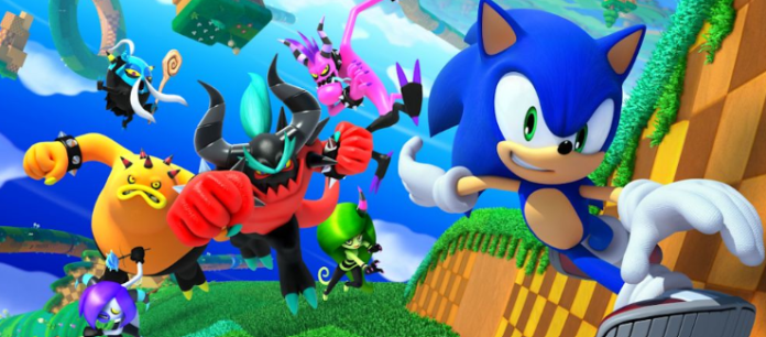 Sonic the Hedgehog's wonderful cosmetic surgery