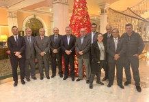 Presidential Commissioner in Egypt for World Youth Forum