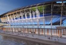 Everton move ahead with new stadium plans
