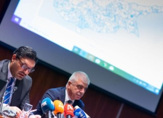 Government proposes 17 new municipalities in the framework of plan to merge local authorities