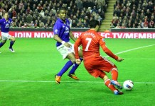 Liverpool vs Everton: The Merseyside Derby