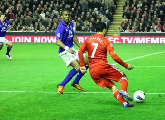 Liverpool vs Everton: The Merseyside Derby