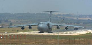 US deploys rapid response unit in Cyprus