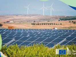 European Commission presented the European Green Deal's Just Transition Mechanism and the Sustainable Europe Investment Plan