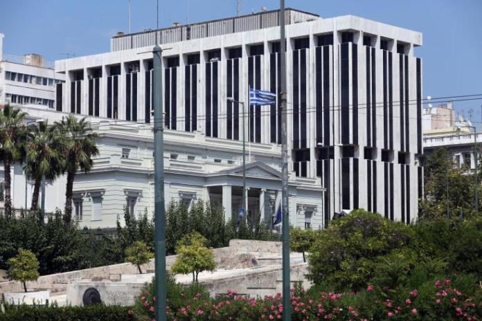 European Commission: Turkey's Yavuz dispatching not conducive to dialogue in good faith