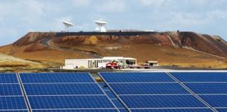 Renewable energy share increases across EU