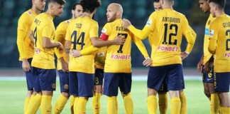 AEL Limassol against opposition teams: The key numbers