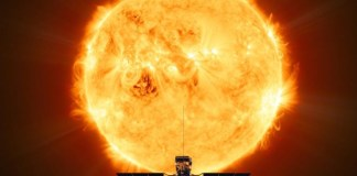 A Cypriot researcher is part of the ESA and NASA Solar Orbiter mission team, which aims to understand the main physical mechanisms of the Sun and how they affect space and planets.
