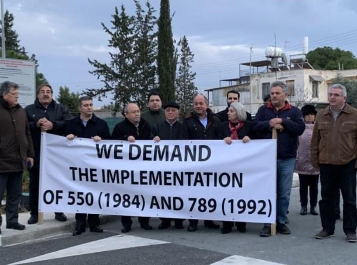 "Settling Varosha would be ""the gravestone of Cyprus problem,"" Famagusta Mayor says"