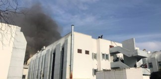 The President of Cyprus Nicos Anastasiades expressed on Friday his condolences to the Turkish Cypriot leader, Mustafa Akinci, and offered help after a blast this morning left two people dead at a hospital in the Turkish-occupied part of Nicosia.