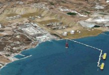 Liquefied natural gas infrastructure project moves ahead