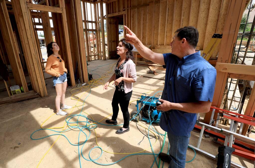 Urban Building Workshop Press Democrat