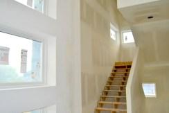 2427 Forest Gallery StairsLookingUp
