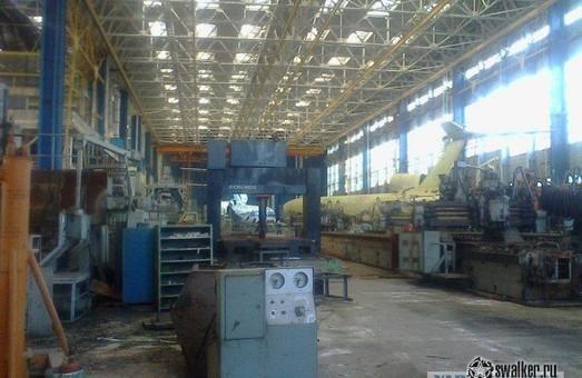 Украинские санкции довели до банкротства один из крупнейших авиационных заводов РФ