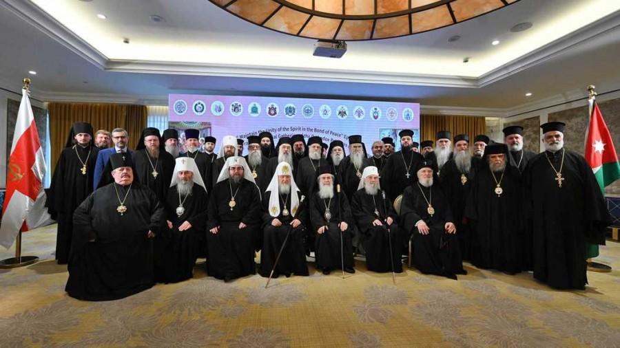 шабаш в Аммане