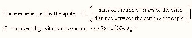 4 Gravity